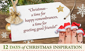 Best Christmas Sayings For Couples