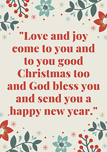 Religious Christmas Quotes For Everyone