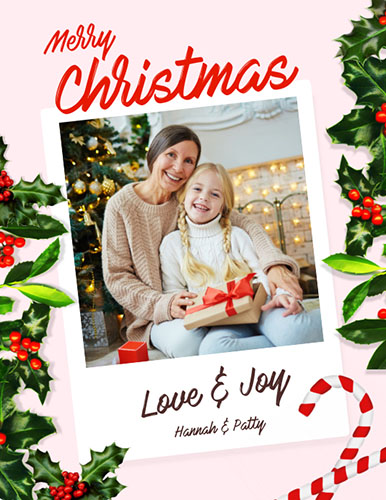 Tips what to write in Christmas Card