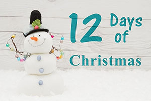 What Are The 12 Days of Christmas?