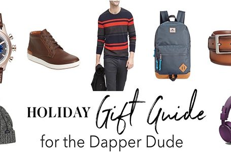 What to Get Your Boyfriend for Christmas?