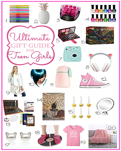 Christmas day gifts ideas for girls 2020 Ideas