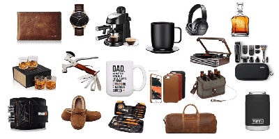 What to Get Dad for Christmas This Year?