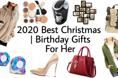 What to Get Your Girlfriend For Christmas?