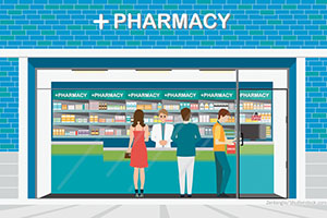 Last Minute Pharmacies open On Christmas Day