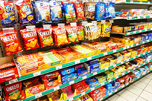 Last minute Christmas convenience shopping stores