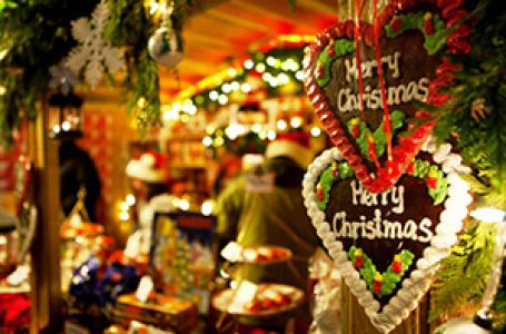 Which Countries Celebrate Christmas?