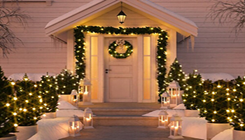 christmas Doors Decoration ideas