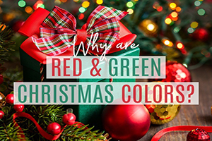 What are Christmas Colors? | Significance Of The Colors Of Christmas!