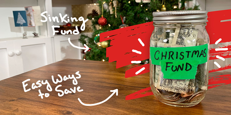 How To Save funds For Christmas